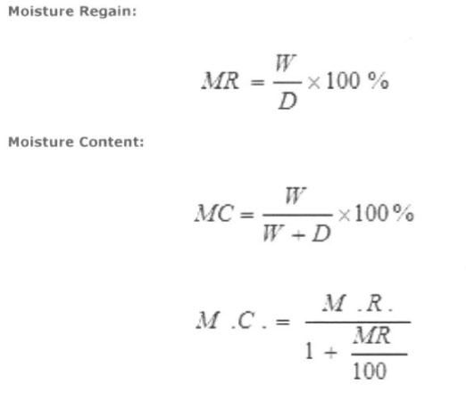 calculation-formulas-moisture-content-regain