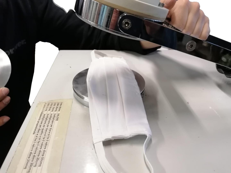 MASK-testing-instrument